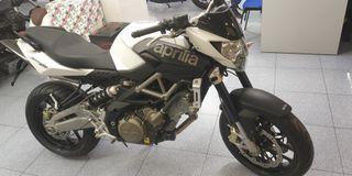 Aprilia Shiver 750cc (Limitable)