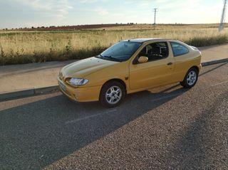 Renault Megane coupe tdi