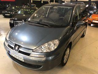 Peugeot 807 2.0hdi