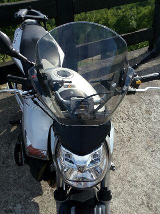 Cúpula puig moto