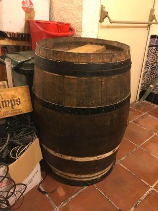 Barril vino restaurante