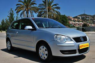 """Volkswagen Polo 1.4 """"B"""" TDI OPORTUNIDAD!"""