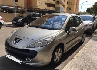 Peugeot 207 Sport 1.4 VTi 16v 95