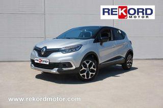 "Renault Captur Zen Energy TCE 90 CV NAVEGADOR- FAROS LED- 17"""