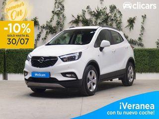 Opel Mokka 1.6 CDTi 4X2 SANDS Selective 100 kW (136 CV)