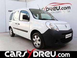 Renault Kangoo Combi Profesional 2013 dCi 75 E5