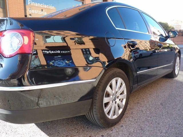 Volkswagen Passat 2.O TDI