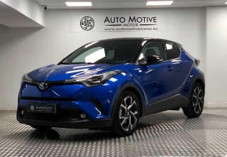 Toyota C-HR Dynamic Plus