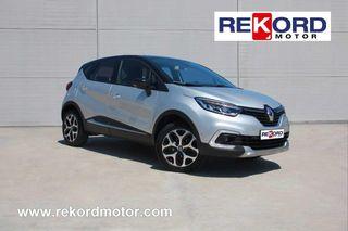 "Renault Captur Zen Energy TCE 90 CV NAV-LED-LL17""-PARK ASSIST"