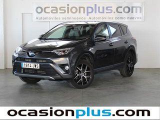 Toyota Rav4 2.5l hybrid 2WD Feel! 145 kW (197 CV)