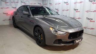 Maserati Ghibli 3.0 V6 DS 275cv RWD