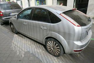 ford focus 136 CV Titanium