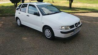SEAT Ibiza gasolina
