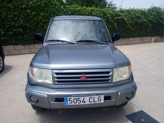 Mitsubishi Montero 1.8 Gasolina 115 cv