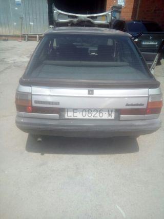 Renault 11 1986 diesel
