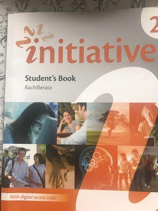 Initiative 2 bachiller