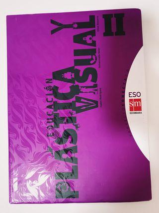 Libro plástica 3 ESO