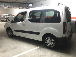 Citroen Berlingo 1.6hdi 75cv 2012