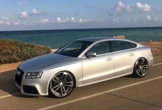 Audi A5 3.0tdi Sportback *RS5*