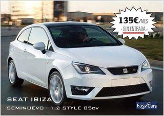 Seat Ibiza 2014 Style