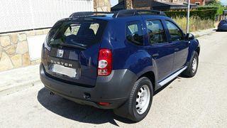Dacia Duster 1.6.Ambiance.2013