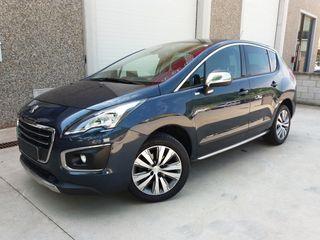 Peugeot 3008 1.6 120 CV. HDI