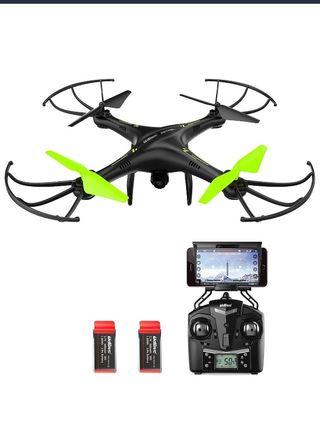 Drone Potensic U42W nuevo