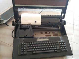 Máquina de escribir OLIVETTI ET 116