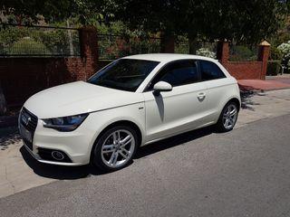 Audi A1 1.4 tfsi sline