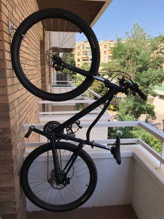 Bicicleta Specialized mujer