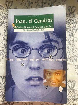 Joan, el cendros