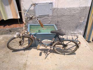 bi cicleta