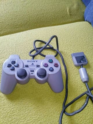 Mando PlayStation 1.