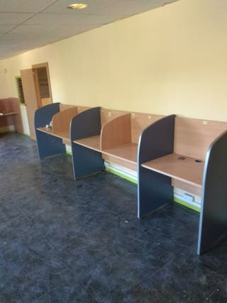 Muebles de segunda mano en reus estanteras with muebles for Muebles terraza segunda mano