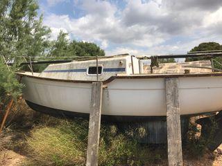 Velero-barco