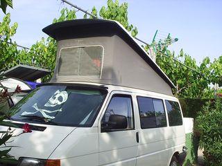 Volkswagen California 1993