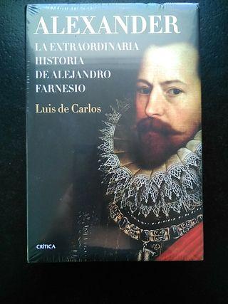 """La extraordinaria historia de Alejandro Farnesio"""