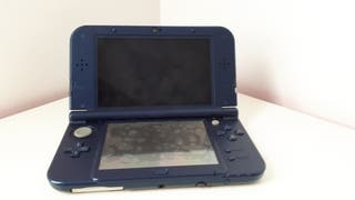 Nintendo 3DS XXL