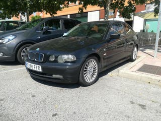 Bmw serie 3 320d compact 2002