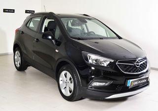 Opel Mokka X 2016 Selective diesel