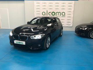 BMW Serie 1 116d automático