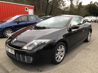RENAULT LAGUNA COUPE EMOTION PLUS150CV