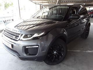 Land Rover Evoque 2.0 Td4 Pure (2017)