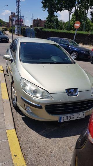 Peugeot 4007 2005