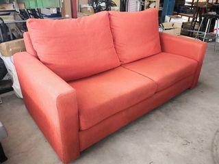 Sofá de 3 Plazas Cama 191cm