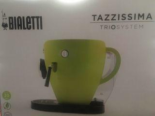 Cafetera bialetti 20 bar