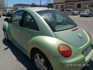 Volkswagen New Beetle 2000 1.9TDI
