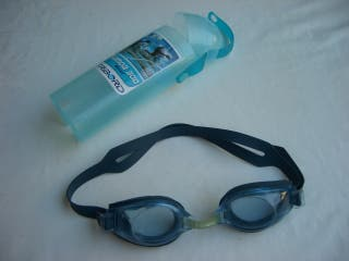 gafas de natación de adulto