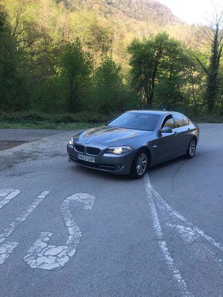 BMW 530D 245cv 8vel Aut Sport