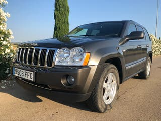 Jeep Grand Cherokee . LIMITED